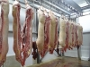 Ukraine imported 9 times more pork in January-June