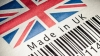 British MP's are urging the Government to build Uk's brand for food export