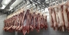 China's pork output at 16-years low